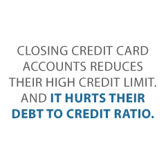 debt consolidation Credit Suite2 - The Effects of Debt Consolidation on Personal Credit and Business Credit