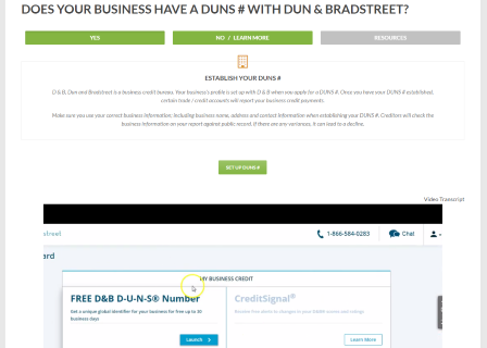 Business credit build business credit credit suite establish business credit reports reheart Images