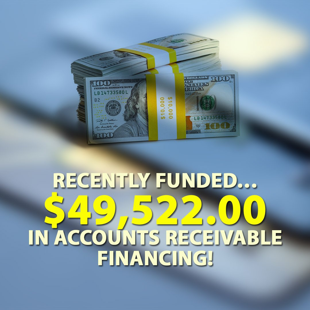 Recently-funded-49522.00-in-Accounts-Receivable-Financing-1080X1080