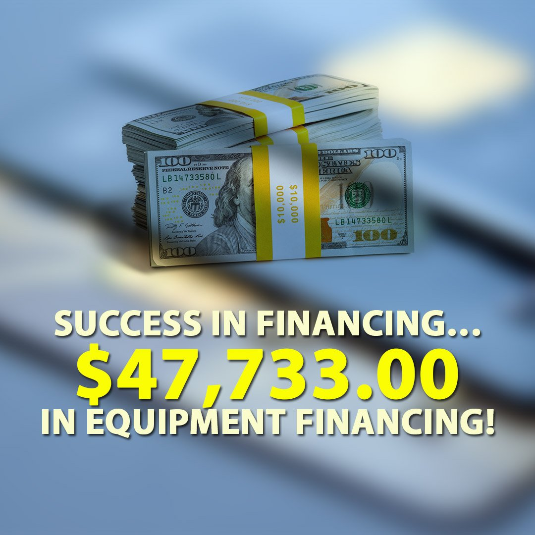 Success-in-financing-47733.00-in-Equipment-financing-1080X1080