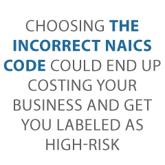 how to get NAICS code.jpg - How to Avoid High Risk NAICS Codes – This is Foolproof!