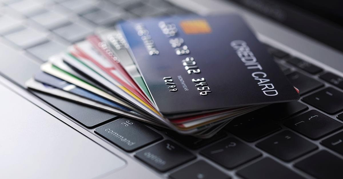 Get a Credit Card for New Business