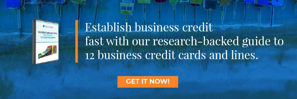 business credit cards for bad Credit Suite