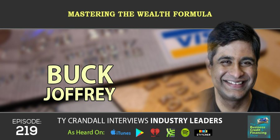 CreditSuite_the-business-credit-and-financing-show_Episode_217-Buck-Joffrey