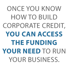 how to build corporate credit Credit Suite2 - How to Build Corporate Credit and Run a Corporation