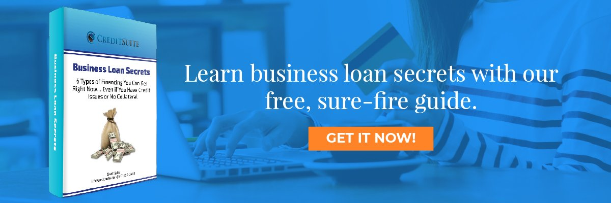 business loans for startups Credit Suite3 - Business Loans for Startups: Everything You Need to Know