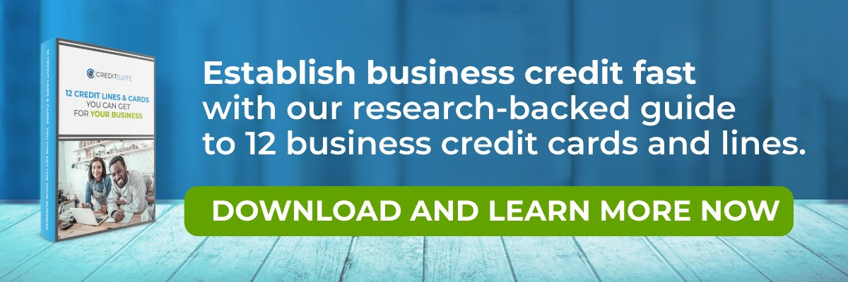 Business Credit Cards Bad Personal Credit Suite