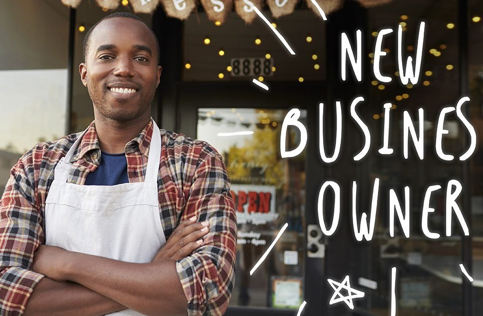 Minority Loans to Start a Business Credit Suite
